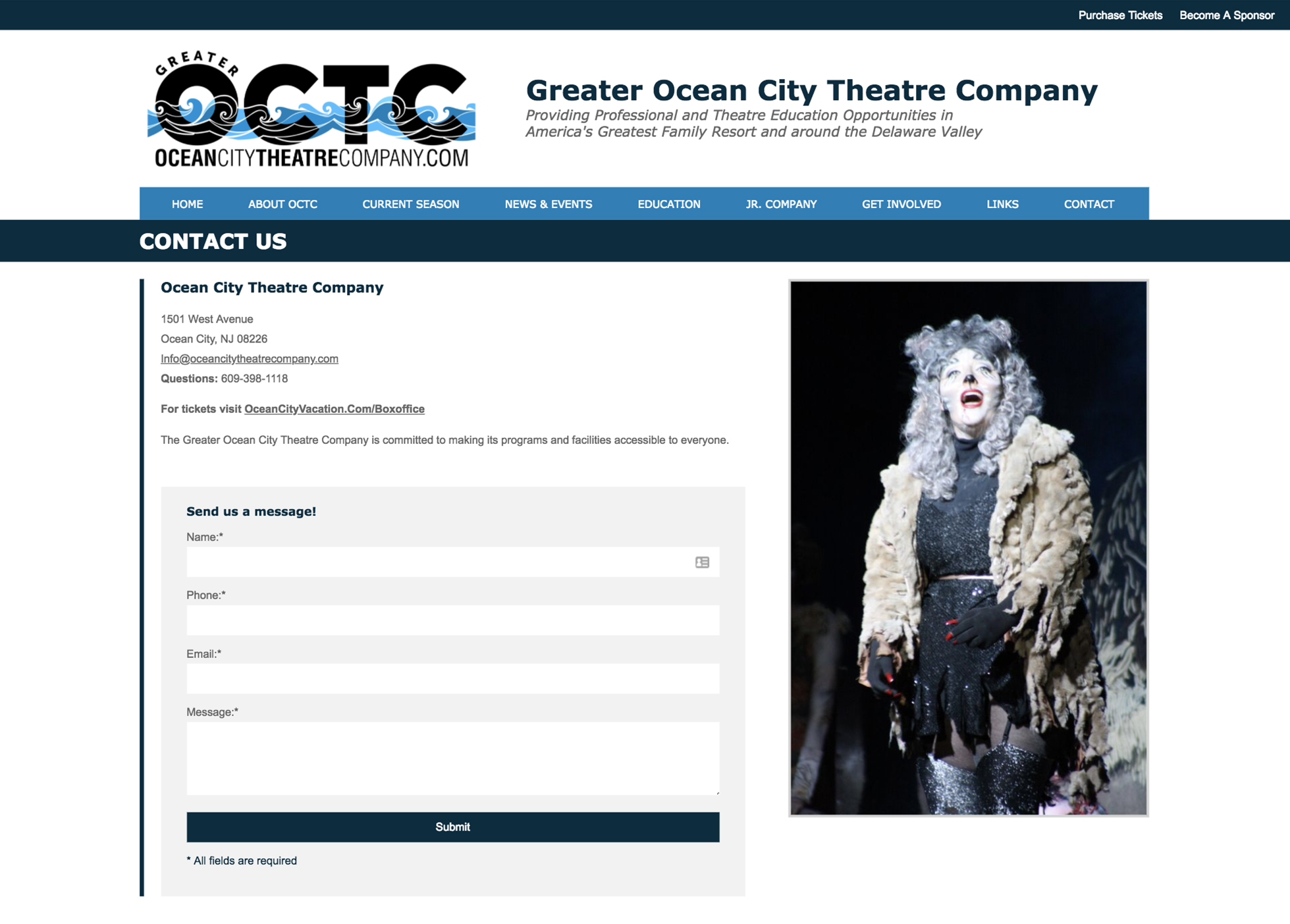 octc-2017-update-contact-page